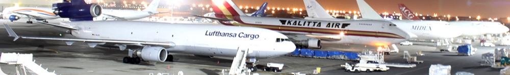 Freight Arrivals | Sharjah Airport