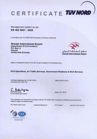 certificate-DCA-QMS