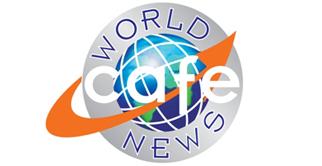 WORLD NEWS CAFE