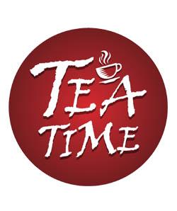 وقت الشاي